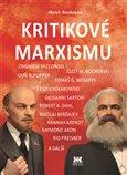 Kritikové marxismu - obálka