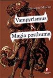 Vampyrismus (Kniha, vázaná) - obálka