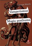 Vampyrismus - obálka