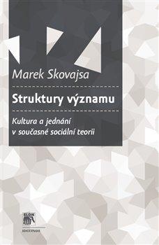 Obálka titulu Struktury významu