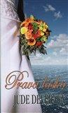Pravá láska (Nevěsty z Nantucketu 1) - obálka