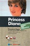 Princezna Diana / Princess Diana - obálka