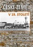 České země v 19. století I. - obálka