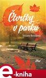 Čtvrtky v parku (Elektronická kniha) - obálka