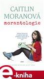 Morantologie (Elektronická kniha) - obálka