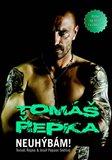 Tomáš Řepka - Neuhýbám! - obálka
