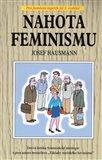 Nahota feminismu - obálka