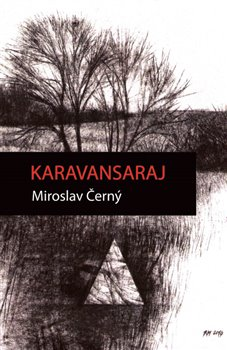 Obálka titulu Karavansaraj