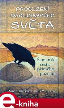 Probuzení do duchovního světa. Šamanská cesta přímého poznání - Sandra Ingerman, Hank Wesselman e-kniha