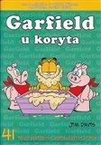 Garfield 41: Garfield u koryta - obálka
