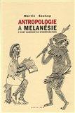 Antropologie a Melanésie - obálka