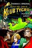 Klub Tygrů - Půlnoční setkání - obálka