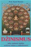 Džinismus (Jako spásná nauka, světový názor a náboženství) - obálka