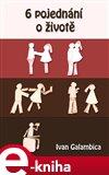 6 pojednání o životě - obálka