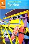 Obálka knihy Florida - turistický průvodce