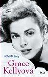 Grace Kellyová - obálka