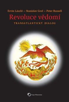 Obálka titulu Revoluce vědomí