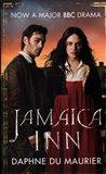 Jamaica Inn - obálka