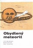 Obydlený meteorit - obálka