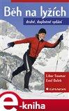 Běh na lyžích (druhé, doplněné vydání) - obálka