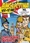 Obálka knihy Angličtina – zlomte své věčné začátečnictví