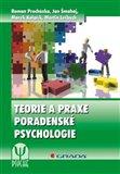 Teorie a praxe poradenské psychologie - obálka