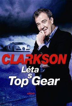 Obálka titulu Léta s Top Gear