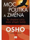 Obálka knihy Moc, politika a změna