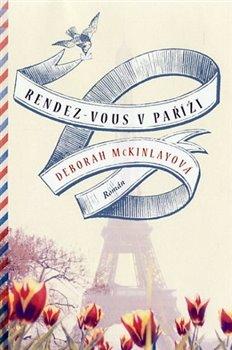 Obálka titulu Rendez-vous v Paříži