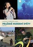 Pražské hudební světy - obálka