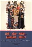 Paměť - Národ - Menšiny - Marginalizace - Identity I - obálka
