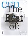 The Best of: 2013 (Ročenka českého designu / Ceny Czech Grand Design 2013) - obálka