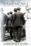 Náměsíčníci: Jak Evropa v roce 1914 dospěla k válce - obálka