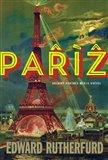 Paříž - obálka