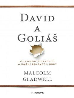 Obálka titulu David a Goliáš
