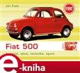 Fiat 500 - obálka