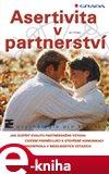 Asertivita v partnerství - obálka