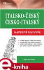 Italsko-český/ Česko-italský kapesní slovník