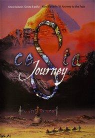 DVD-Cesta k pólu/ A Journey to the Pole/Kora Kailash