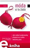 Móda si to žádá (Jak nošení podprsenky přispívá ke vzniku rakoviny prsu) - obálka