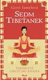 Sedm Tibeťanek - obálka