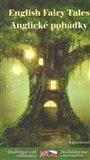 Anglické pohádky / English Fairy Tales - obálka