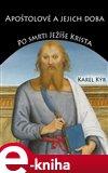Apoštolové a jejich doba (Po smrti Ježíše Krista) - obálka