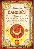 Čaroděj - Tajemství nesmrtelného Nicolase Flamela - obálka