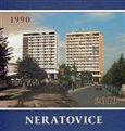 Neratovice 1990-2010 - obálka