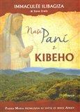 Naše paní z Kibeho (Panna Maria promlouvá ke světu) - obálka