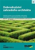 Dobrodružství zahradního architekta - obálka