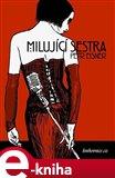 Milující sestra (Elektronická kniha) - obálka