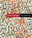 Ivan Steiger - sui generis (v Mánesu) - obálka