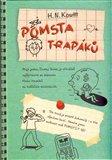Pomsta trapáků - obálka